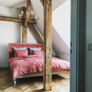 obrázek - Beautiful apartments - Romantic