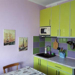 Apartamienty na Kirova - Glukhiye Polyany