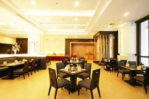 The Heritage Pattaya Beach Resort, Resorts  Pattaya South - big - 67