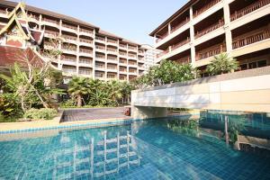 The Heritage Pattaya Beach Resort, Resorts  Pattaya South - big - 68
