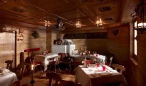 DV Chalet Boutique Hotel & Spa - Madonna di Campiglio