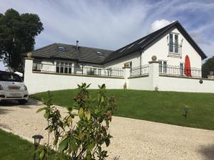 Retreat at The Knowe Auchincruive Estate - Annbank Station