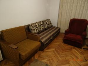 Apartment on Nauki 9 - Lipitsy