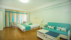 Hanlinge Apartment, Апартаменты  Далянь - big - 1