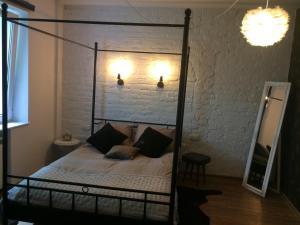 Apartament Ważka