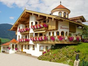 obrázek - Appartements Alpenschlössl