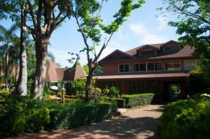 Thanalagoon Resort, Rezorty  Mu Si - big - 36