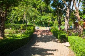 Thanalagoon Resort, Rezorty  Mu Si - big - 19