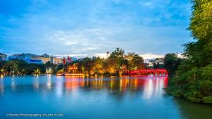 Splendid Hotel & Spa, Hotels  Hanoi - big - 66