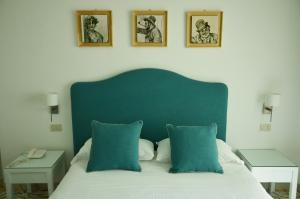 Hotel Gatto Bianco (5 of 85)