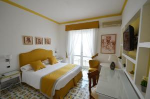 Hotel Gatto Bianco (4 of 85)