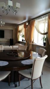 Guest House on Berezovaya Street