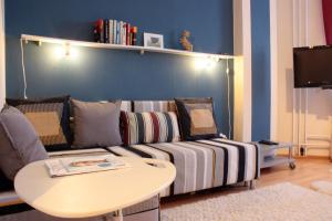 Freyr Apartments - Shartashkiy