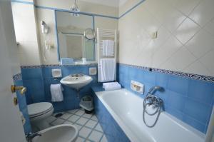 Hotel Gatto Bianco (3 of 85)