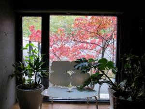 B&B AH87 OSAKA, Bed & Breakfasts  Senriyama - big - 22