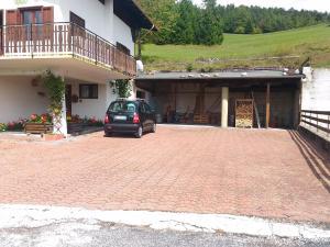 Mansardina - Apartment - Folgaria