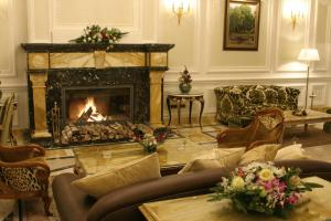 Hotel Savoy Moscow (6 of 33)