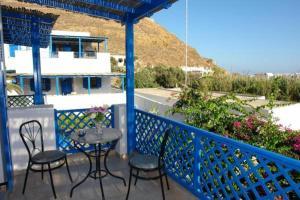 Hostels e Albergues - Karabo Hotel