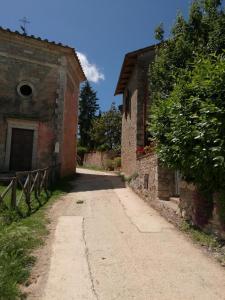 obrázek - Casa Sulla Francigena