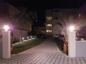 Rooms & Apartments Villa Anka, Апартаменты  Тучепи - big - 122
