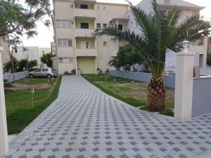 Rooms & Apartments Villa Anka, Апартаменты  Тучепи - big - 120