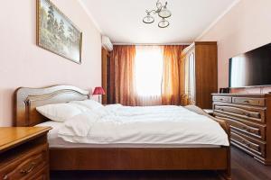 Апартаменты На Буденновском