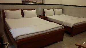Motel Hoang Gia