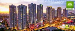 Sunrise City - 5 star - Ho Chi Minh City