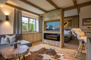 Landhaus BergMoment - adults only - Hotel - Ellmau