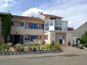 Location gîte, chambres d'hotes Chez Violette dans le département Moselle 57