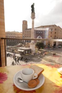 Leccesalento Bed And Breakfast, B&B (nocľahy s raňajkami)  Lecce - big - 55