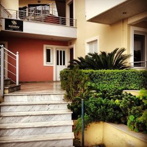 Sunday Apartments Argolida Greece