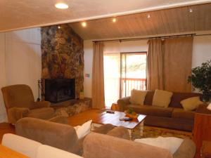 Two-Bedroom Premier Townhouse ..