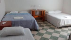 Yucatan Vista Inn, Vendégházak  Mérida - big - 24