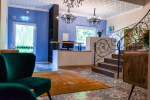 Hotel Eden Park - Velden am Wörthersee