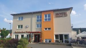 Sulzbacher Hof Hotelbetriebs GmbH