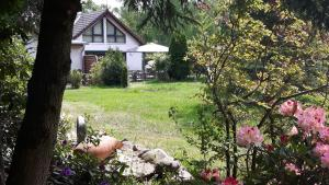 Holiday home Luthers Landhaus, Case vacanze  Coswig - big - 23