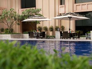 The Metropolitan Hotel & Spa New Delhi, Отели  Нью-Дели - big - 45
