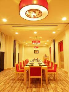 The Metropolitan Hotel & Spa New Delhi, Отели  Нью-Дели - big - 51
