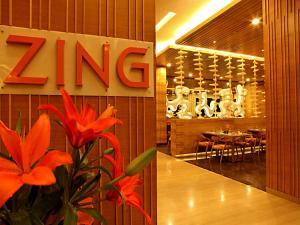 The Metropolitan Hotel & Spa New Delhi, Отели  Нью-Дели - big - 26