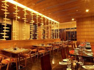 The Metropolitan Hotel & Spa New Delhi, Отели  Нью-Дели - big - 72