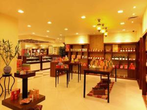 The Metropolitan Hotel & Spa New Delhi, Отели  Нью-Дели - big - 49