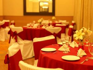 The Metropolitan Hotel & Spa New Delhi, Отели  Нью-Дели - big - 29