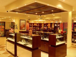 The Metropolitan Hotel & Spa New Delhi, Отели  Нью-Дели - big - 34