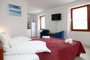 Premium Location Studio Apartment MMA1