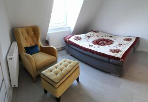 Apartament przy Ekomarinie
