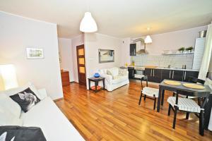 Grand Apartments Duet