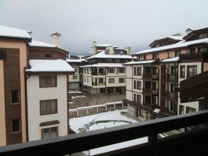 Downtown Alexander Services Apartments - Bansko