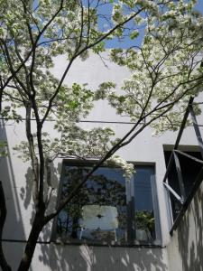 B&B AH87 OSAKA, Bed & Breakfasts  Senriyama - big - 20
