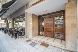Luxury Patra City Studio Achaia Greece